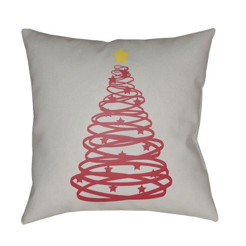 "Christmas Tree HDY-117 18"" x 18"""