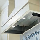"""34 3/8"""" BHSLD Standard Wall Mount Liners (300 cfm) Product Image"""
