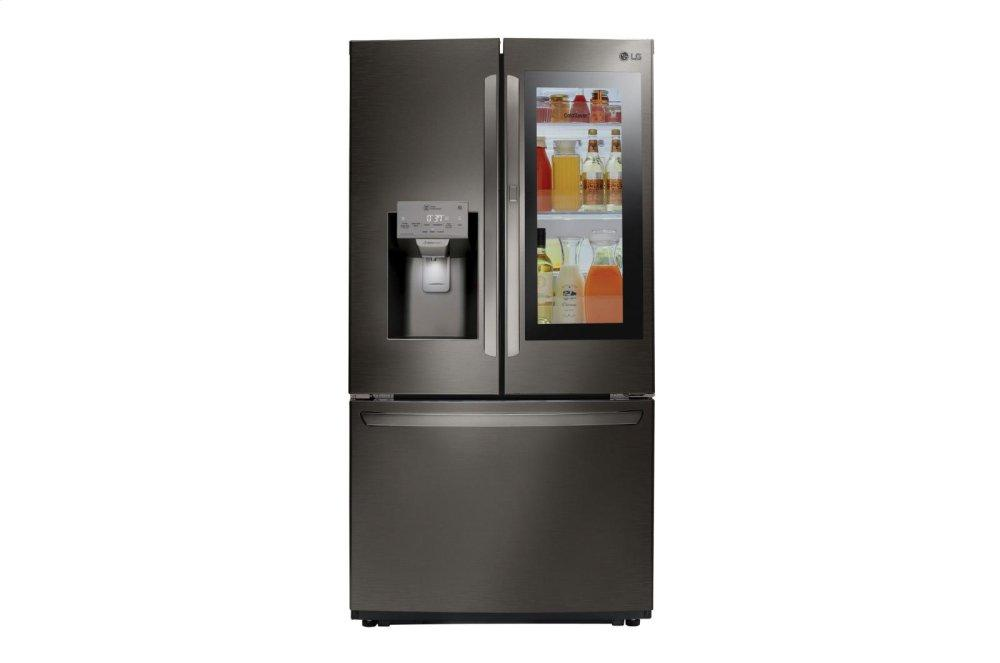 26 cu. ft. Smart wi-fi Enabled InstaView Door-in-Door(R) Refrigerator