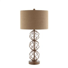 Breeze Table Lamp