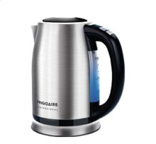 Frigidaire Professional Programmable Kettle