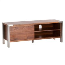 Winton Tv Table Small Walnut