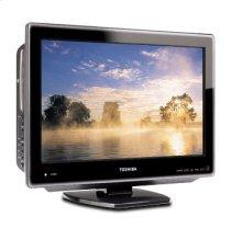 "21.6"" Diagonal LCD HDTV/DVD Combo"