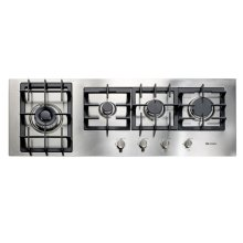 "Stainless Steel 44"" Gas 4 - Burner Designer Series"