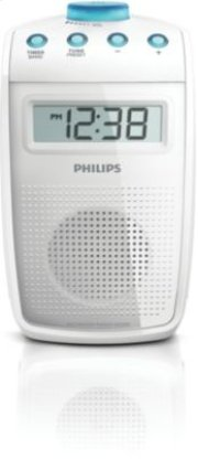 Bathroom radio Product Image