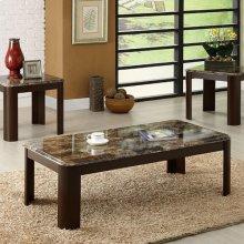 Carson 3 Pc. Table Set