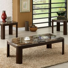 Carson 3 Pc. Table Set