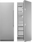 """30"""" Inch Built-In Freezer Column (Left Hinged) Product Image"""