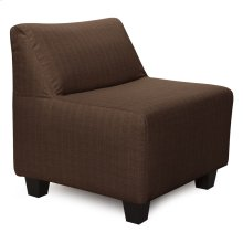 Pod Chair Sterling Chocolate