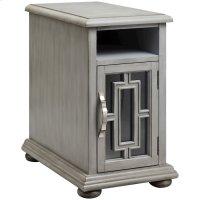 Barron Chairsider Product Image