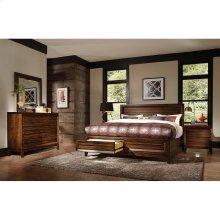 Queen Bed Side Rails