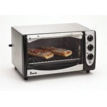 Model T-18 - Oven 18 liters Stainless Steel