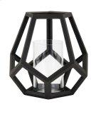 Ubon Large Wood Lantern Product Image