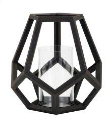 Ubon Large Wood Lantern