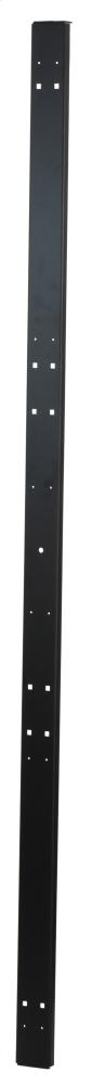 MM20 4-Post Rack Baffle Rail, for 8' MM20 4-post adjustable racks