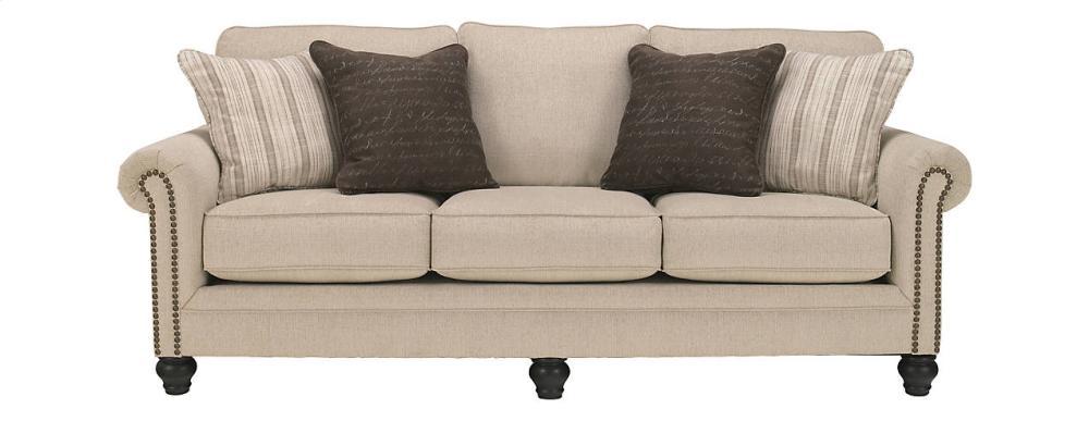 Ashley Furniture Logo Sofa