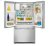 Additional Frigidaire Gallery 25.8 Cu. Ft. French Door Refrigerator