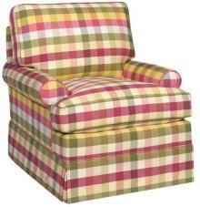 Hickorycraft Swivel Chair (015610SC)