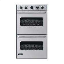 """Stainless Steel 30"""" Double Electric Premiere Oven - VEDO (30"""" Double Electric Premiere Oven)"""