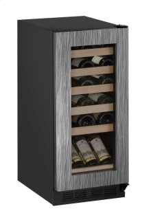 """1000 Series 15"""" Wine Captain® Model With Integrated Frame Finish and Field Reversible Door Swing (115 Volts / 60 Hz)"""