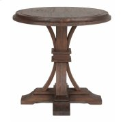 Devon Round Accent Table Product Image