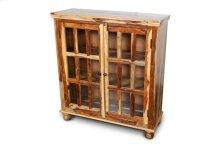Tahoe 18 Pane Cabinet, ISA-1083N