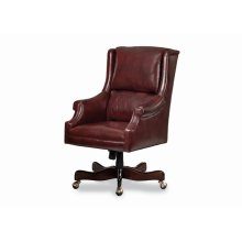 Greyson Swivel Tilt Pneumatic Lift Chair