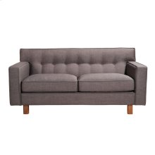 Martyn 2-seater Charcoal