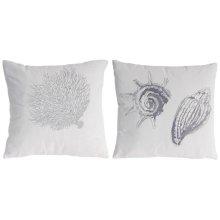 S/2 Pillows