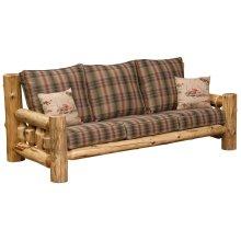 Sofa - Natural Cedar