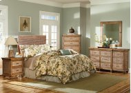 724 Bedroom Collection