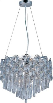 Jewel 12-Light Pendant