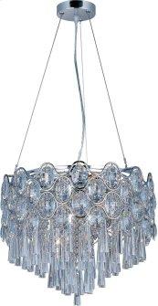Jewel 12-Light Pendant