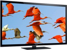 "SMART VIERA® 55"" Class E54 Series Full HD LED HDTV (54.6"" Diag.)"