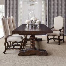 Castilian Dining Table - 120""