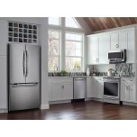 Samsung Appliances 18 Cu. Ft. Counter Depth French Door Refrigerator
