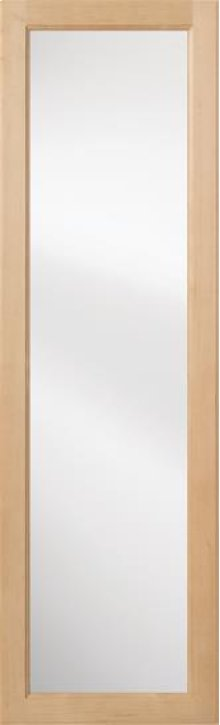Mirror door for ICUDWH & ICUNUW ironing centers