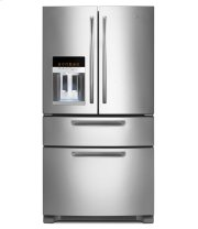 Ice2O® French Door Refrigerator with Easy Access Refrigerator Drawer