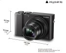 DMC-ZS100 Point & Shoot Product Image