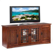 "Mission 60"" TV Stand #82360"