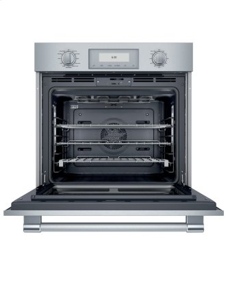 """30"""" Professional™ Series Single Built-In Oven PO301W"""