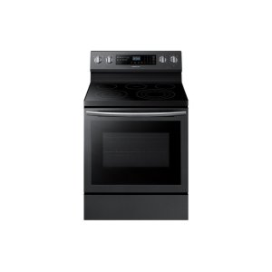 Samsung5.9 cu. ft. Freestanding Electric Range with True Convection