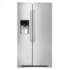 Electrolux Counter-Depth Side-By-Side Refrigerator With Iq-Touch™ Controls
