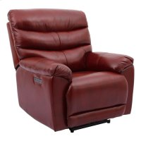 Recliner Pwr W/usb, Pwr Hdr & Lumbar Product Image