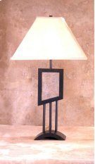 Metal / Tile Lamp Product Image