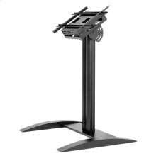 "SmartMount® Universal Kiosk Stand For 32"" to 75"" Displays"