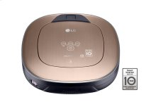 LG HOM-BOT SQUARE ROBOTIC SMART WI-FI ENABLED VACUUM