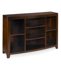 Bookcase Console Product Image