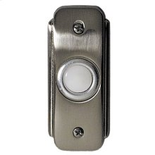 Stepped Rectangle Lighted Push Button