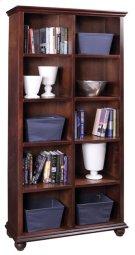 "77"" Cube + Bookcase Product Image"
